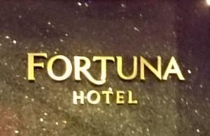 フォーチュナホテル