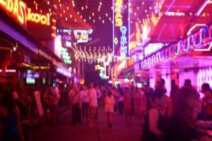 タイの夜遊びがおススメな理由